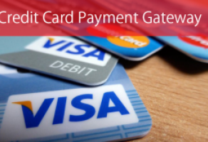 Try our Credit Card Payment Gateway