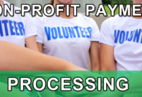 Increase online donations with Non-Profit Credit Card Processing