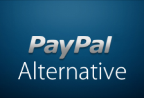 paypal alternative and payment processing for your website