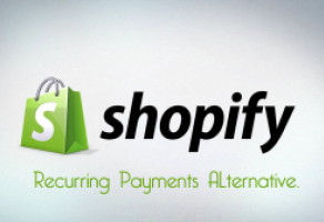 Shopify Recurring Payments Alternative