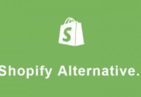 Sell online with great Shopify Alternatives