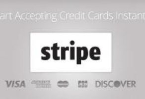 Accept Stripe payments with a Stripe Merchant Account