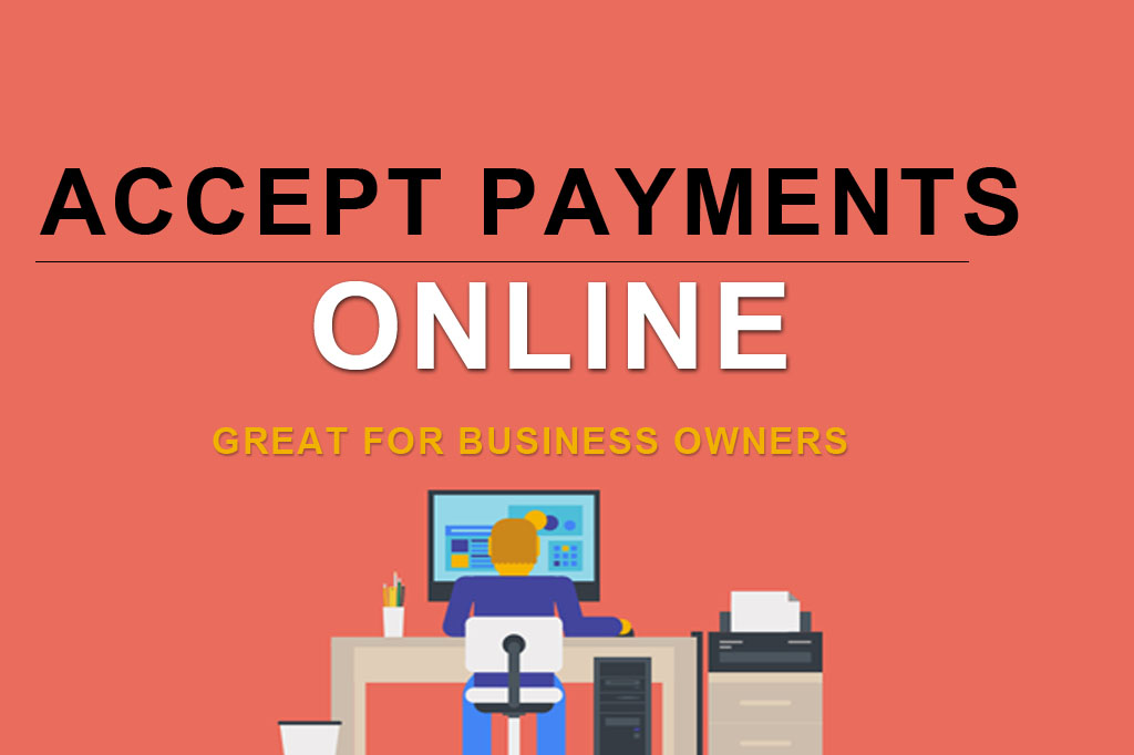 ACCEPT PAYMENTS FOR BUSINESS
