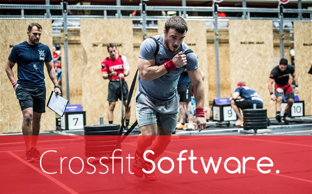 crossfit software