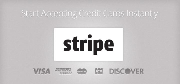 stripe merchant account